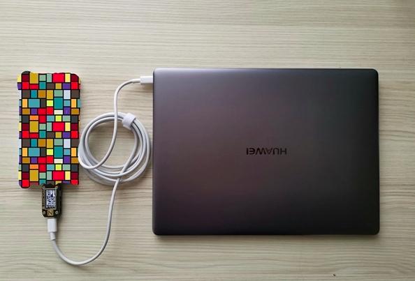 Huawei создала 40-ваттный внешний аккумулятор – фото 3