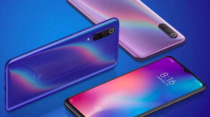 Характеристики Xiaomi Mi 9X: каким может быть Xiaomi Mi A3 – фото 1