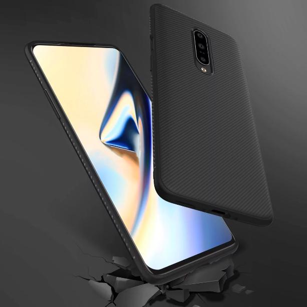 OnePlus 7 показали на качественных рендерах – фото 4