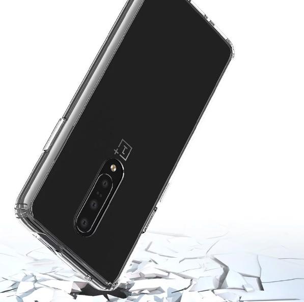 OnePlus 7 показали на качественных рендерах – фото 6
