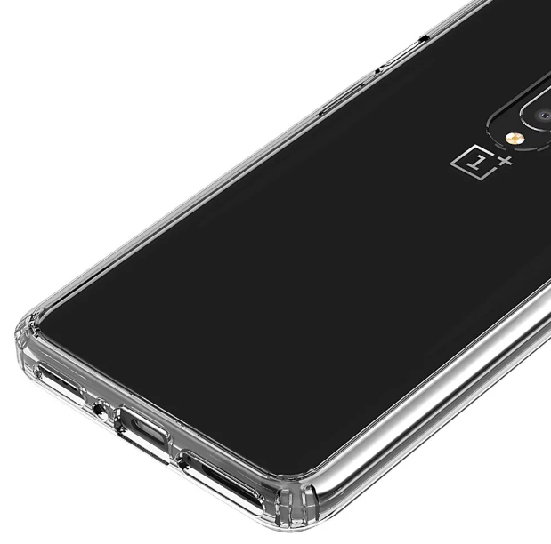 OnePlus 7 показали на качественных рендерах – фото 7