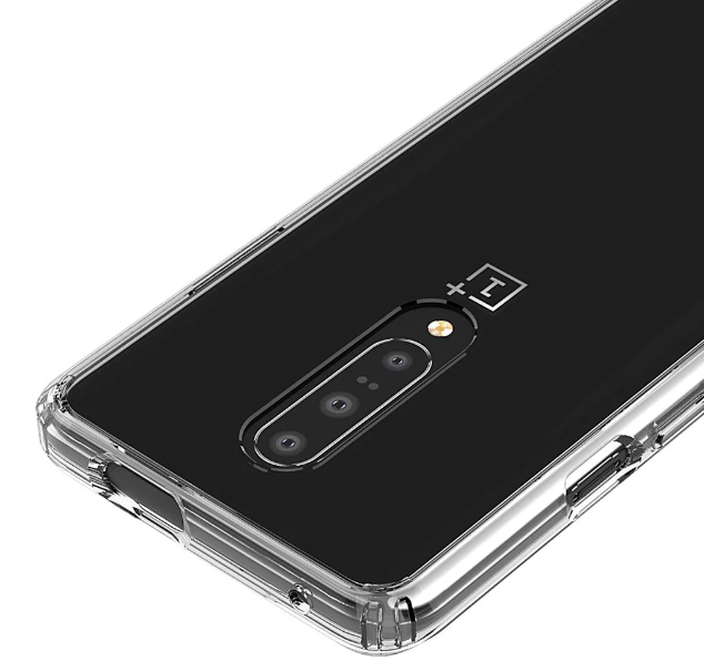 OnePlus 7 показали на качественных рендерах – фото 8