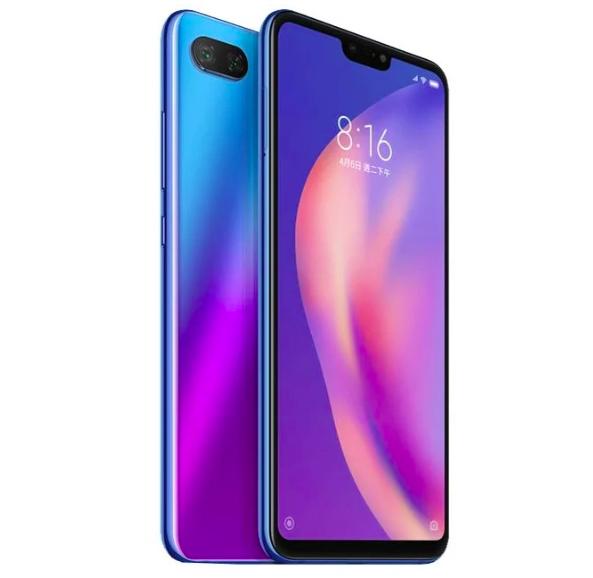 Смартфоны Blackview и Xiaomi со скидкой в интернет-магазине Umkamall – фото 1