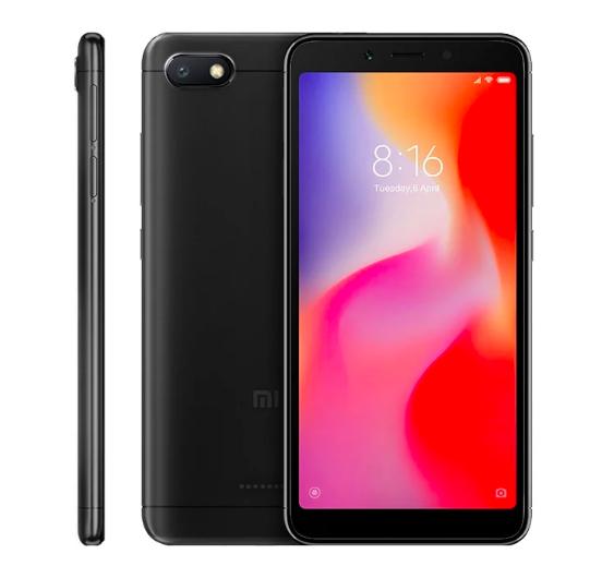 Смартфоны Blackview и Xiaomi со скидкой в интернет-магазине Umkamall – фото 2