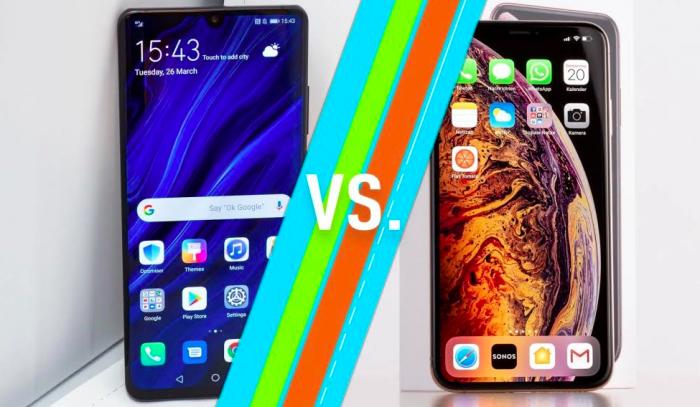Заряжается ли смартфон быстрее в выключенном состоянии? Тест на примере iPhone XS Max и Huawei P30 Pro – фото 2