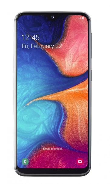 Samsung Galaxy A20e: компактная версия Galaxy A20 с меньшей емкости аккумулятором – фото 2