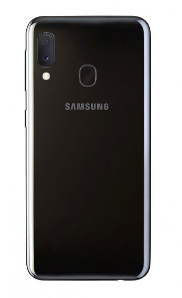 Samsung Galaxy A20e: компактная версия Galaxy A20 с меньшей емкости аккумулятором – фото 1