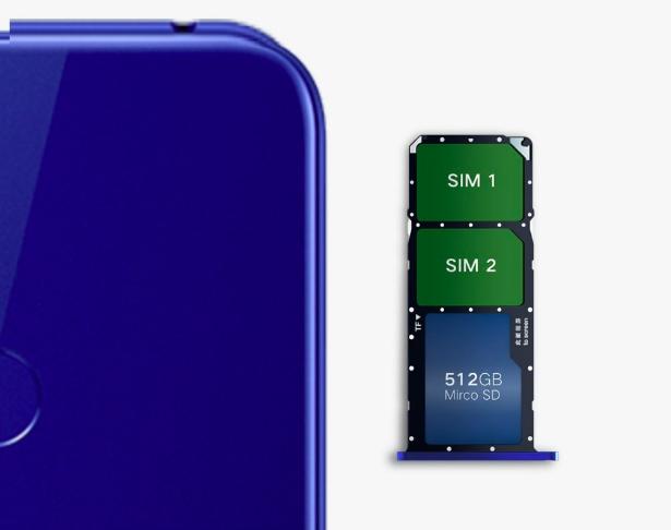 Представлен Honor 8A Pro с чипом MediaTek – фото 2