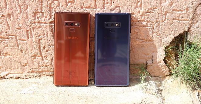 Samsung Galaxy Note 10 может получить Pro-версию – фото 1