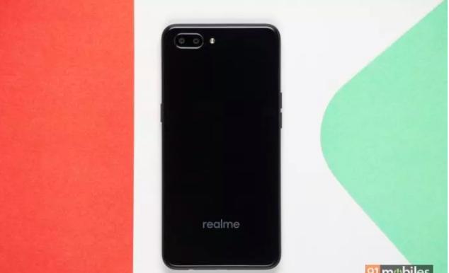Realme C2 с емкой батареей может дебютировать 22 апреля – фото 3