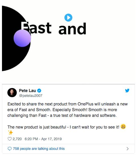 Больше подробностей о OnePlus 7 Pro – фото 1