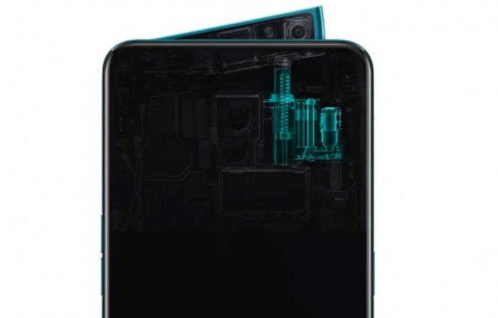 Samsung Galaxy A80 или Oppo Reno? – фото 1