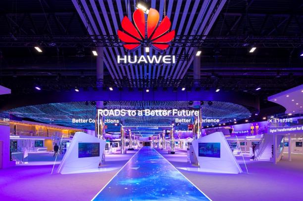 Выручка Huawei за первый квартал 2019 года существенно выросла – фото 1