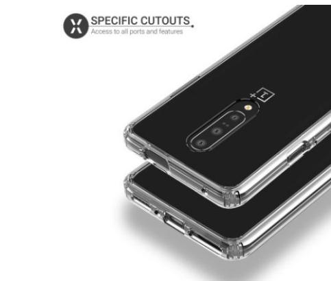 Новые подробности об основной камере OnePlus 7 Pro – фото 1