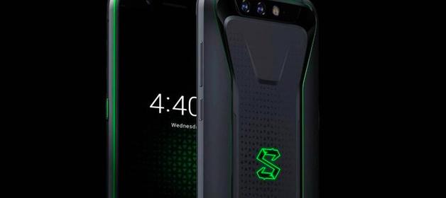 Xiaomi Black Shark 2 успешно сдал тест на прочность JerryRigEverything – фото 1