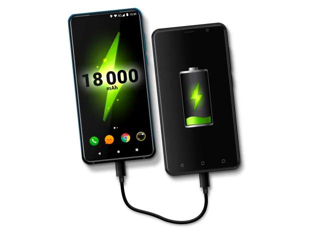 Вложиться в выпуск Android-марафонца Energizer Power Max P18K Pop почти никто не захотел – фото 3