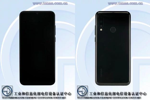 Предположительно Lenovo K6 Note (2019) сертифицирован в Китае – фото 1