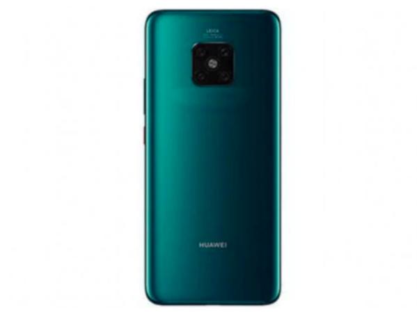 Первые подробности о Huawei Mate 30 Pro: четыре камеры, ультрабыстрая зарядка и изогнутый дисплей – фото 1