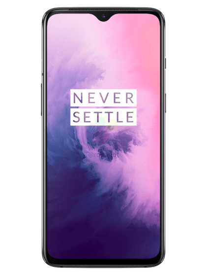 OnePlus 7 предстал на качественных рендерах – фото 2