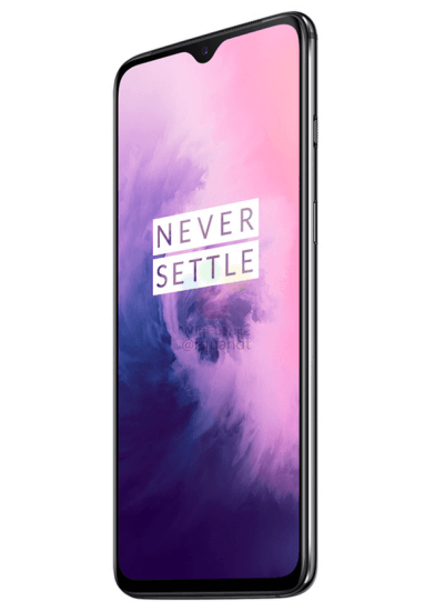 OnePlus 7 предстал на качественных рендерах – фото 3