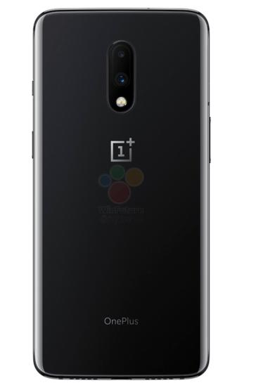 OnePlus 7 предстал на качественных рендерах – фото 1