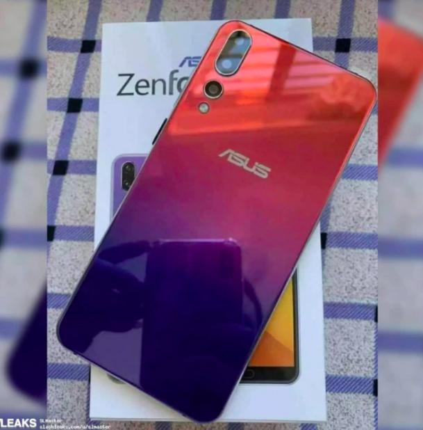 Озвучили ценники на ASUS ZenFone 6 – фото 1