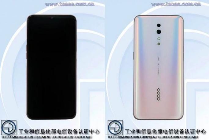 Oppo Reno получит версию с чипом Helio P90 – фото 1