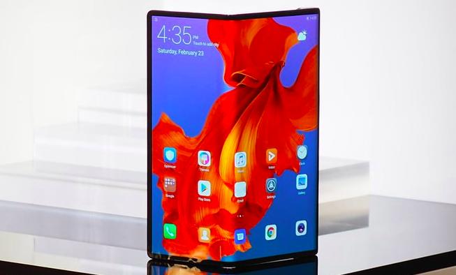 Представлен Huawei Mate 20X 5G – фото 3