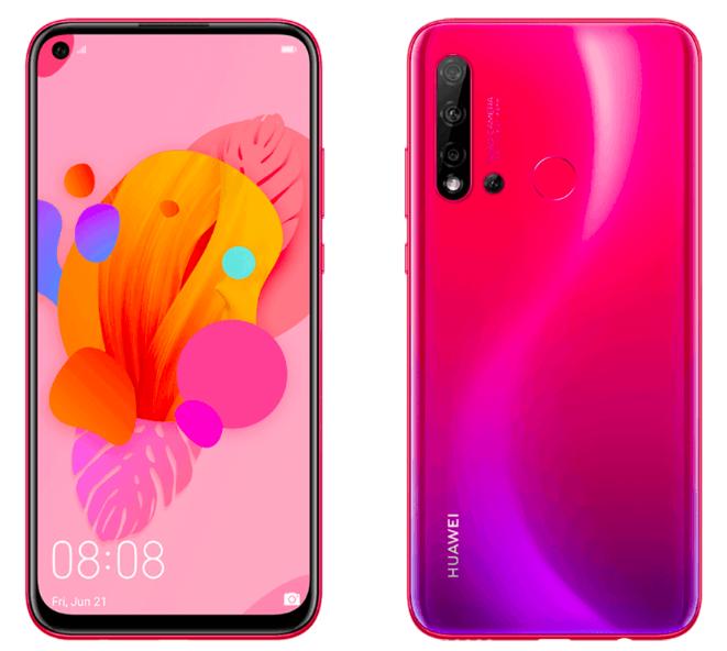 Все что нужно знать о Huawei P20 Lite (2019) – фото 2