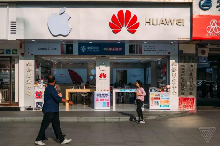 Глава Huawei: США недооценивают нас. Но оказаться в изоляции мы не хотим – фото 3