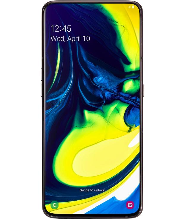 Samsung Galaxy Note 10: больше дисплей и больше аккумулятор – фото 2
