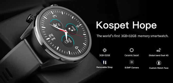 Быстрая распродажа смартфонов и смарт-часов в Gearbest – фото 4