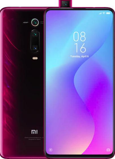 Xiaomi Mi 9T Pro (Redmi K20 Pro): Роланд Квандт показал и рассказал о нем – фото 2