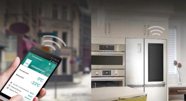 Как управлять холодильником с помощью смартфона – фото 2