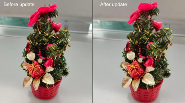 OnePlus 7 получил обновление OxygenOS 9.5.4 – фото 2
