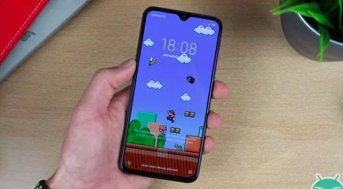 Always on Display придет на все смартфоны Xiaomi с OLED-дисплеями – фото 1