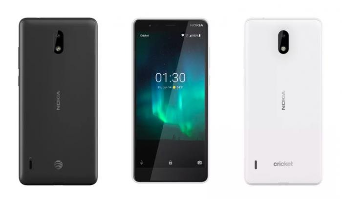 Представлены Nokia 3.1 A и Nokia 3.1 C. Планы компании на год нынешний – фото 1