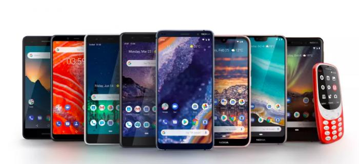 Представлены Nokia 3.1 A и Nokia 3.1 C. Планы компании на год нынешний – фото 2