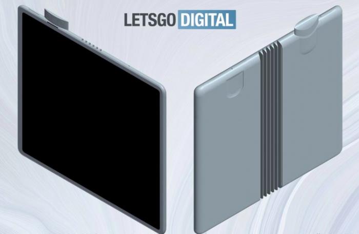 Как Oppo планирует согнуть смартфон – фото 2