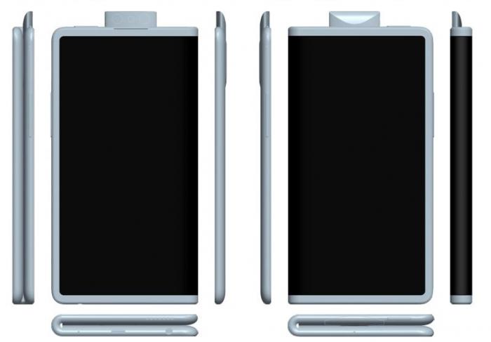 Как Oppo планирует согнуть смартфон – фото 3