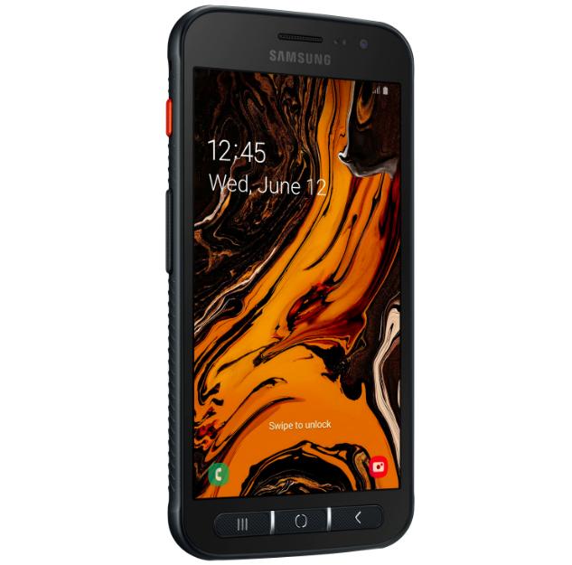 Samsung представила защищенный Xcover 4s – фото 1