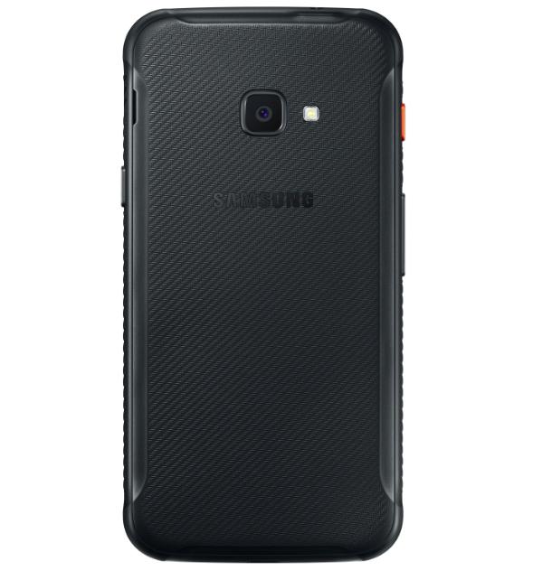 Samsung представила защищенный Xcover 4s – фото 3