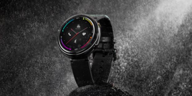 Анонс Amazfit Verge 2: смарт-часы, 4G и мониторинг ЭКГ – фото 2