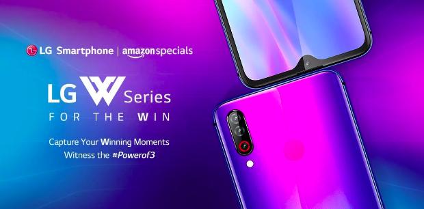 Подробности о первом смартфоне новой серии LG W – фото 1