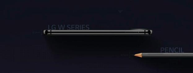Подробности о первом смартфоне новой серии LG W – фото 2