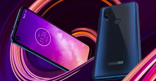 Стали известны характеристики Motorola One Action – фото 1
