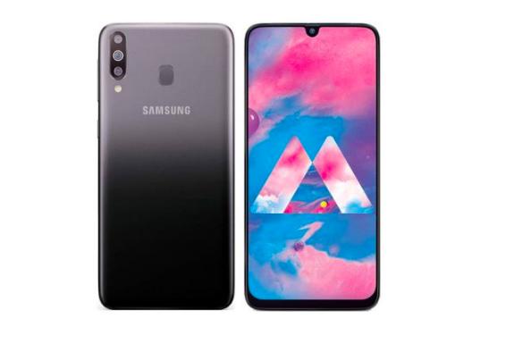 Samsung Galaxy M30 получит усовершенствованную версию – фото 1