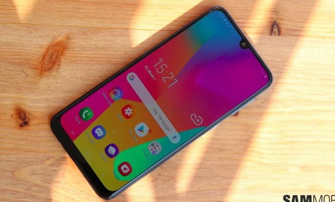 Samsung Galaxy M30 получит усовершенствованную версию – фото 2