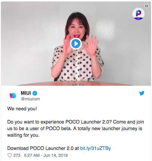 Xiaomi выпустила лаунчер Poco Launcher 2.0 – фото 2