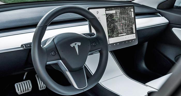 Как Sentry Mode защищает автомобили Tesla – фото 1